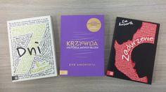 Przeczytałam te trzy książki dla nastolatków. Dowiedziałam się z nich więcej, niż z poradników wychowawczych   MamaDu.pl Teak, My Books, Cover, Art, Literatura, Historia, Poster, Art Background, Kunst