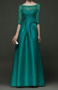 Vestido de fiesta Gown, attire,evening dress,night dress