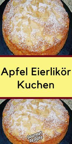 Dutch Recipes, Sweet Recipes, Baking Recipes, Dessert Recipes, Healthy Breakfast Smoothies, Alcohol Recipes, Holiday Baking, Yummy Drinks, Healthy Drinks