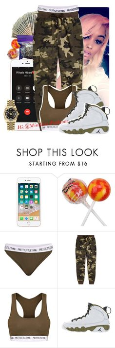 """""Let's Fall Asleep Otp"" "" by leonnaw ❤ liked on Polyvore featuring Apple, INC International Concepts, Polo Ralph Lauren, Retrò and Rolex"
