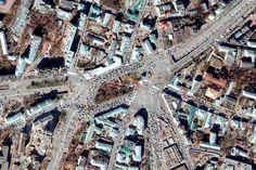 Dark Roasted Blend: World's Worst Intersections & Traffic Jams