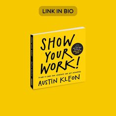 LINK IN BIO Show your work and get discovered -  http://ift.tt/2AtcmrK