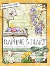 Daphne's Diary. Buy online, http://daphnesdiary.escosubs.co.uk/