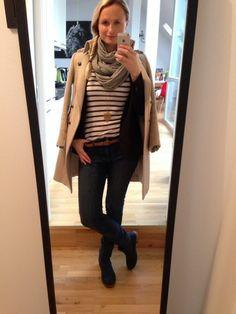 Outfit des Tages. Jetzt auf meinem Blog!