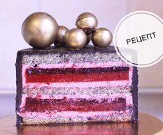 Cake or Death . Cake or Death . 833 Best Recepies Cakes Images In 2020 Dessert Cake Recipes, Easy Cake Recipes, Desserts, Inside Cake, Dream Cake, Cake Tutorial, Mini Cakes, Cake Art, Yummy Cakes