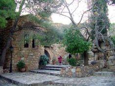 EfremMONH Patio, Outdoor Decor, Travel, Home Decor, Yard, Viajes, Decoration Home, Destinations, Terrace