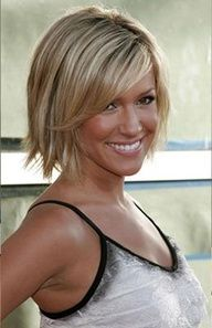 Pretty sure Im going with this haircut after I get mine cut for Locks of Love.  Thanks, Natalie!