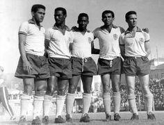Otro souvenir del Brasil 1966