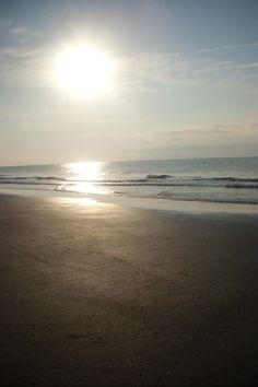 HHI, SC~ I have been here