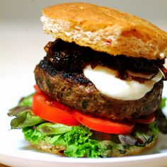lamb-burger-07 by pickyin, via Flickr