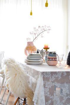 Kersttafel dekken met Iittala (en win!) | Wimke | DIY | Recepten | Uittips