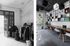 Gallery of Wake Space Up! Urban Eco-Balcony / Farming Studio - 19