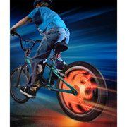 LIGHT-UP BIKE WHEELS :) Best Christmas Toys for 8 Year Old Boys - Favorite Top Toys