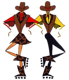 I can't believe this!  We just adore country line dancing!