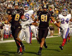 Missouri Football!