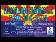 By Tucson Roof Coatings · Colder Weather Awareness    Http://tucsonroofcoatingsllc.com/1267 2/