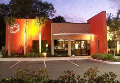 Pet Paradise Animal Hospital in Apopka, FL - #veterinary hospital exterior - dvm360
