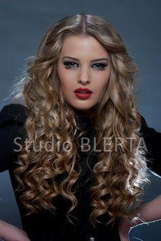 Redona Koci Albanian Renaissance Fashion And Beauty Pinterest