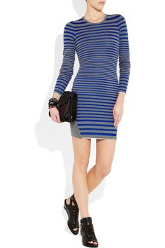 Alexander Wang. What can I say I love my stripes!