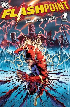 #Flashpoint #1 (of 5)