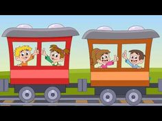 Een Treintje Ging Uit Rijden - DD Company Preschool Themes, Music For Kids, Toy Chest, Family Guy, Songs, Youtube, Fun, Fictional Characters, Dutch