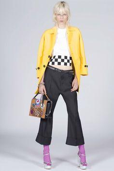 Dsquared2 Spring/Summer 2017 Resort Collection   British Vogue