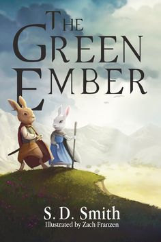 The Green Ember Kindle eBook - FREE!