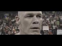 John Cena - Motivační proslov - YouTube