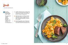 Sommerküche Weight Watchers : Bunter nudelsalat nach weight watchers rezept kochbar