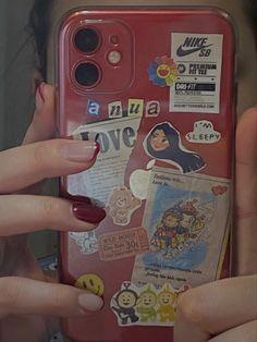 Cute Cases, Cute Phone Cases, Iphone Phone Cases, Iphone 11, Kawaii Phone Case, Diy Phone Case, Accessoires Iphone, Aesthetic Phone Case, Indie Kids