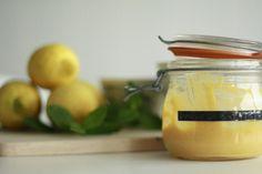 Sukkerfri lemon curd   Sunn Holdning