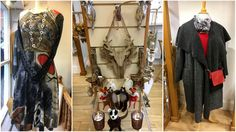 With so many stunning clothes and giftware in all #RAFT stores at the moment, it's very tricky choosing favourite things in store. And so, we can see why Mandy and the team from #RAFT of #Ross have sent three gorgeous displays in for us to share today. For details of our beautiful outfits and the fabulous Christmas decorations shown here, call 01989 763565 or email rossonwye@raft.company. Rafting, Beautiful Outfits, Christmas Decorations, In This Moment, Store, Pretty, Clothes, Shopping, Outfits