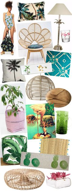 1000 Ideas About Tropical Decor On Pinterest Tropical Home Decor Tropical Homes And