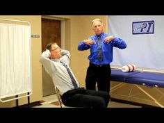 Top 3 Stretches for Thoracic Outlet Syndrome (Easy to Perform Daily) - YouTube
