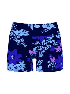 Short Shorts in 'Indigo Girl' | K-DEER In Stock $50