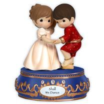 """The King and I Music Box -""""Shall We Dance?"""" I WANT THIS!!!"""
