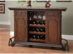 Shop for Coaster Bar Unit, 100678, and other Bar and Game Room Bars at Patrick Furniture in Cape Girardeau, MO 63701.