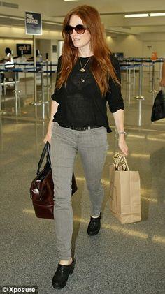 Julianne Moore   Celebrities   Foros Vogue