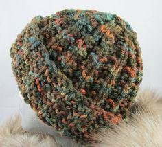 Wool Hat by KingstonAlpacaKnits on Etsy