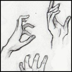 How to Sketch Hands, Step by Step, Sketch, Drawing Technique, FREE Online Drawing Tutorial, Added by Dawn, December 9, 2010, 9:50:08 am