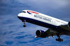 British Airways\: Μόνο αρνητικοί στον κορωνοϊό θα ταξιδεύουν στη Νέα Υόρκη | My Review Best Airlines To Fly, Emirates Flights, Direct Flights, Thai Airways, International Airlines, British Airways, Travel News, Travel Tourism, Boeing 747