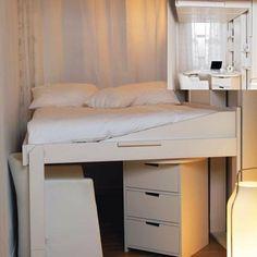 lit escamotable avec canape integre ikea recherche google chambre pinterest lit search. Black Bedroom Furniture Sets. Home Design Ideas