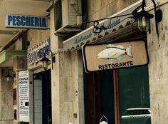 """Acqua&Sale. Un ristorante pescheria, il """"mare"""" di Scafati"""
