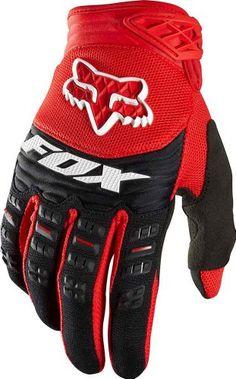 Fox Head Men's Dirtpaw Race Glove, Red, X-Large - http://ridingjerseys.com/fox-head-mens-dirtpaw-race-glove-red-x-large/