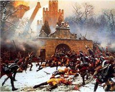 18세기의 세계대전 7년 전쟁
