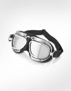 241ead3800e Bentley s classic leather goggles are based on an original design used by  pilots in the 1940 s