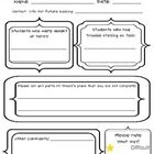 This simple and efficient substitute feedback form can help you stay in the loop while you're absent. I hope you find it useful! :)Lauren Livengo...