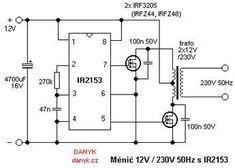fluorescent tube inverter 4 - with high efficiency Hanuman Photos, Car Amplifier, Small Lamps, Luminous Flux, Circuit Diagram, Lead Acid Battery, Diy Electronics, Arduino, Save Energy