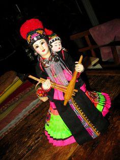 Chiangmai Dolls Making Centre