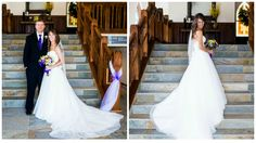 Ashley was dazzling in Sweetheart with her Sweetheart by her side.